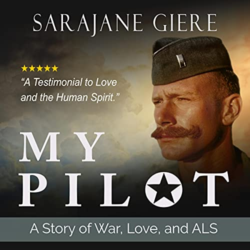 My Pilot Audiobook By Sarajane Giere cover art