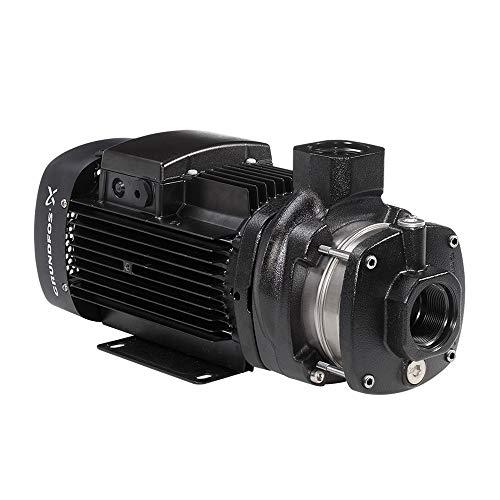 Grundfos Wasserpumpe CM14AM 0,50 kW bis 2,5 m³/h, einphasig, 220 V