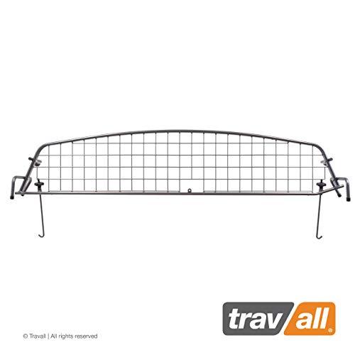 Travall® Guard Hundegitter TDG1112 - Maßgeschneidertes Trenngitter in Original Qualität