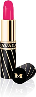 Mavala Mavalip Lipstick 123 Malta For Women - 0.8 Oz, 0.8 Ounce Dark Pink