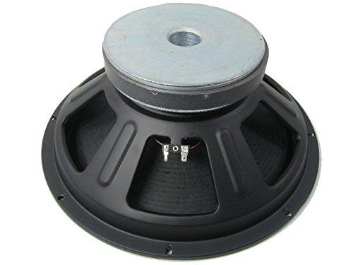 DSX PA 38cm-15 Bass Lautsprecher DW15-500 RMS 500W/Peak 1500W