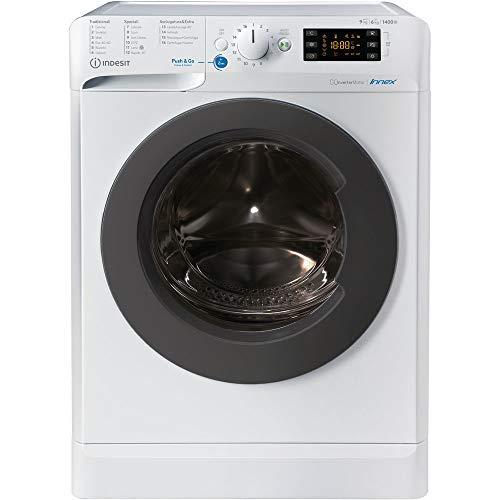 Waschtrockner 9 kg, Klasse A, 1400 Umdrehungen