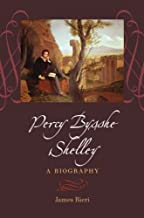 percy bysshe shelley biography book