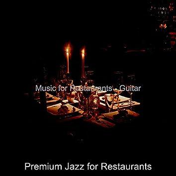 Music for Restaurants - Guitar