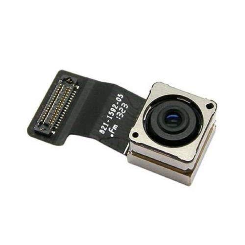 Mobofix - Telecamera posteriore per fotocamera posteriore per iPhone 5S, Rear Facing Camera, Rear Mano, Camera Lens Flex Cable Modulo Assembly