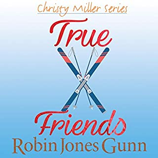 True Friends     Christy Miller Series, Book 7              By:                                                                                                                                 Robin Jones Gunn                               Narrated by:                                                                                                                                 Manasseh Nichols                      Length: 3 hrs and 53 mins     1 rating     Overall 5.0