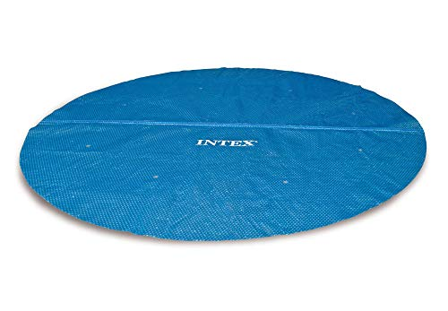 10' Solar Pool Cover