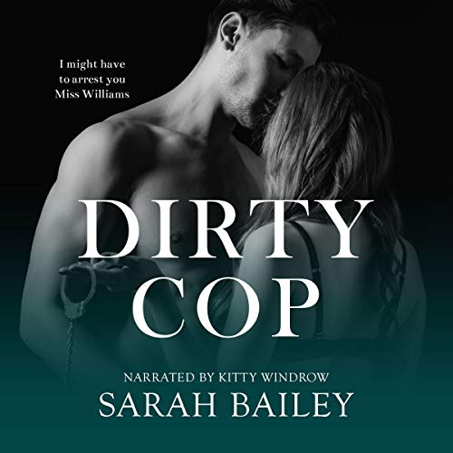 Dirty Cop cover art