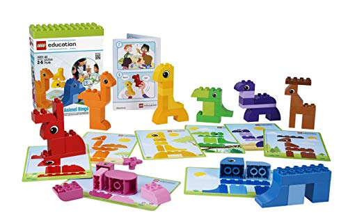 This STEM birthday gift ideas for a 3 year old girl will inspire her to be a zoo keeper one day.
