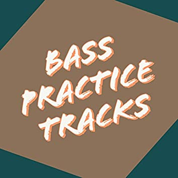 Bass Practice Tracks