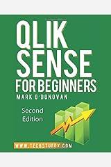 Qlik Sense for Beginners Paperback