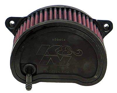 K&N Luftfilter XV 1600 Wild Star Bj. 1999-2004