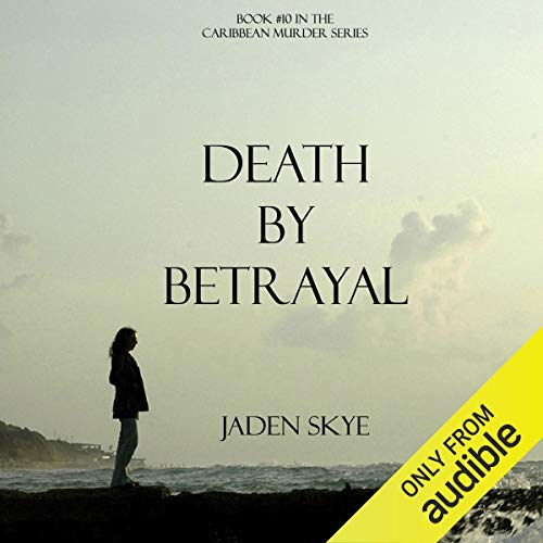 Death by Betrayal Titelbild