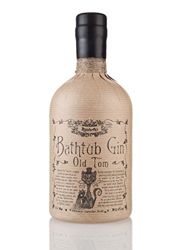 Bathtub Gin Old Tom (1 x 0.5 l)