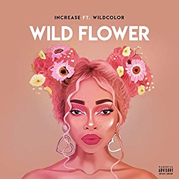 Wild Flower (feat. WildColor)