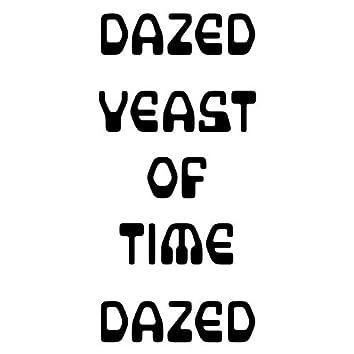 Yeast of time (Radio Edit)