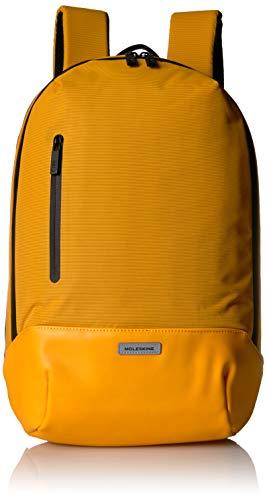 Moleskine Metro Zaino arancione/giallo