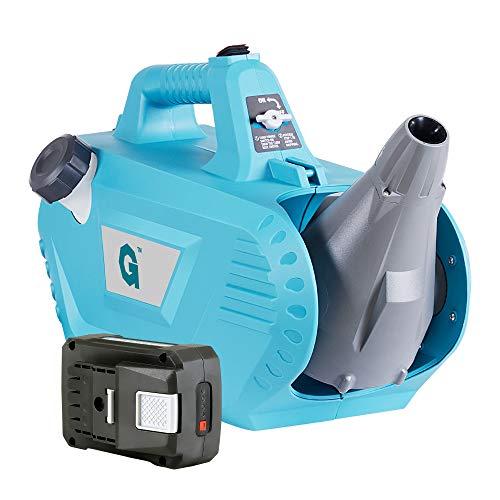 G Máquina de Niebla Pulverizador ULV Desinfectante de batería de Mano...