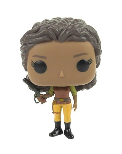 Firefly - Zoe Washburne by POP! Vinyl