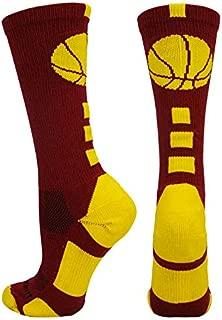 Best red adidas basketball socks Reviews