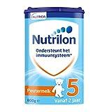 Nutrilon 5 mit Pronutra Folgemilch - Aptamil 5-2er Pack (2 x 800 g) -