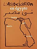 L'association en Egypte
