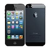 iPhone 5, 32GB Factory Unlocked 4G LTE - Black
