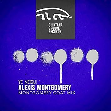 Ye Meigui (Montgomery Coat Mix)