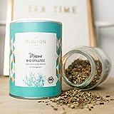 Mabyen Bio Stilltee - Stillzeit Tee Bekannt aus 'Die Höhle Der Löwen' Kräutertee Naturbelassen...