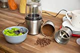 Zoom IMG-2 macina caffe elettrico veohome macinino