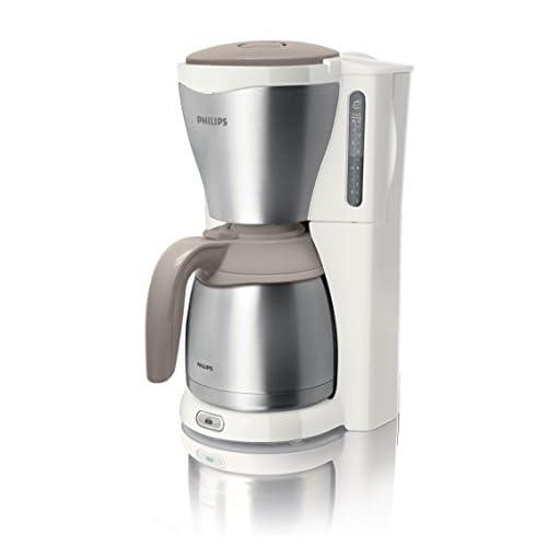 Philips Viva HD7546/00 macchina per caffè Libera installazione Macchina da caffè con filtro 1,2 L