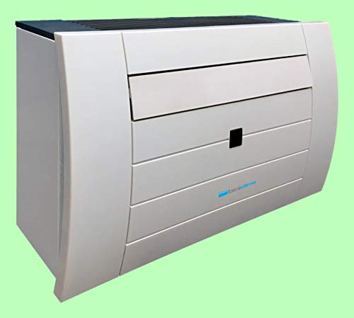 Climatizzatore senza unità esterna con filtro antibatterico PRESTIGE ECOGREEN 11000