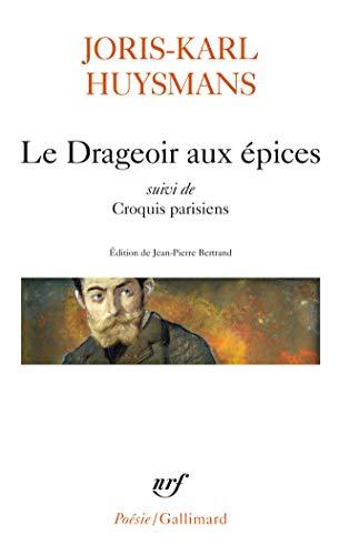 Le Drageoir aux épices/Croquis parisiens
