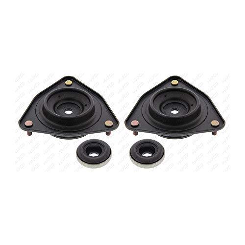 Mapco 34654/2 Kit de réparation roulement Dom