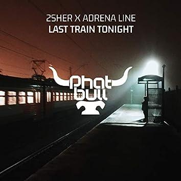 Last Train Tonight