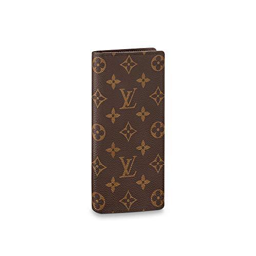 Louis Vuitton Brazza Wallet (Monogr…