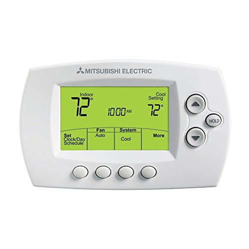 Wireless Remote Controller and Reciever Kit - MHK1 - Thermostat for Mr. Slim Units