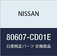 NISSAN(ニッサン) 日産純正部品 ドア ハンドル LH 80607-CD01E