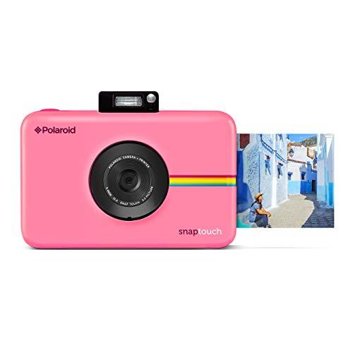 1. Polaroid Snap Touch - Cámara digital instantánea