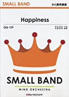 Happiness / 嵐 [QQー129]