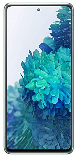 Samsung Galaxy S20 FE (Cloud Mint, 8GB RAM, 128GB Storage) with No Cost EMI/Additional Exchange Offers