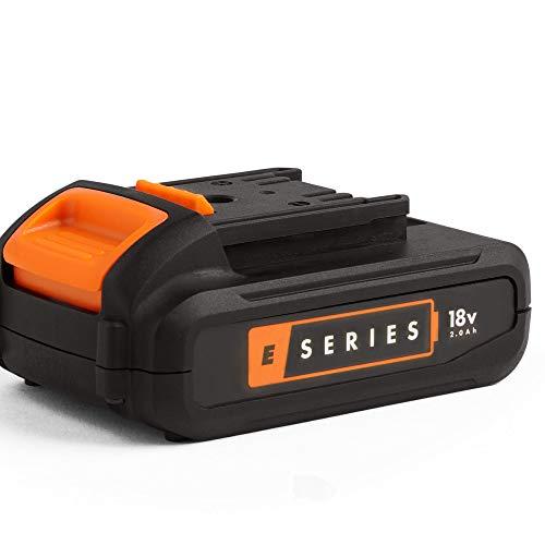 VonHaus E-Series 2.0Ah Li-ion Battery, Does NOT Fit The VonHaus Garden Range or D-Series – Cordless Handheld Battery – Long Lasting Charge – Li-ion