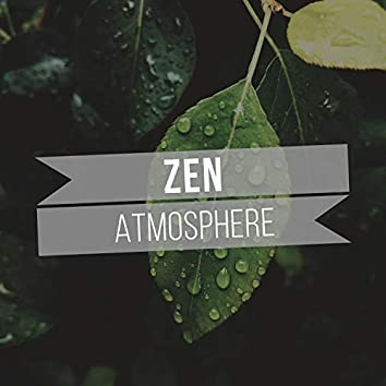 Zen Atmosphere, Vol. 3