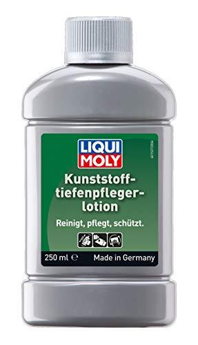 LIQUI MOLY 1537 Kunststofftiefenpflegerlotion 250 ml