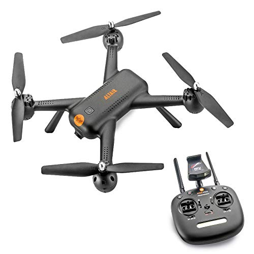 Altair Aerial AA300 GPS Beginner Drone with Camera | 1080p FPV Video & Photography Remote Control Camera Drone w/ Auto Return Home, RC Drone for Kids & Adults (Lincoln, NE)