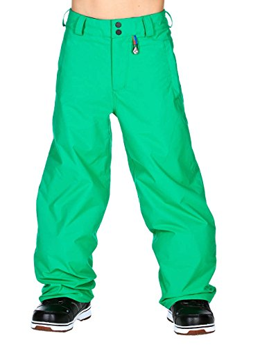 Volcom kinder snowboard broek module Ins Pant Youth