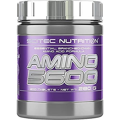 Amino 5600 200 tabl.