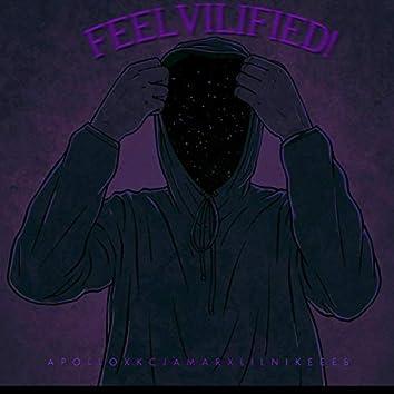 Feelvilified! (feat. KC Jamar & Lil_nikeeeb)