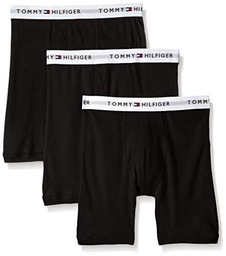 Tommy Underwear Men Boxer Briefs