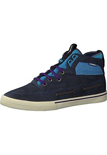 Oneill Hightide Sneaker Atlantic Blue US7,5/EU40